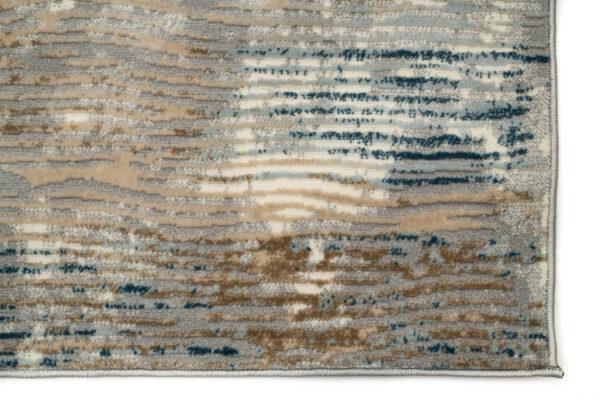GOREME-MODEL G066F-CULOARE BLUE 120x180