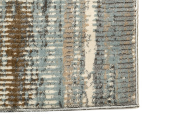GOREME-MODEL G069F-CULOARE L.BLUE 100x200
