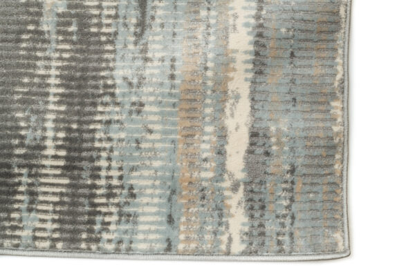 GOREME-MODEL G069F-CULOARE GREY 120x180