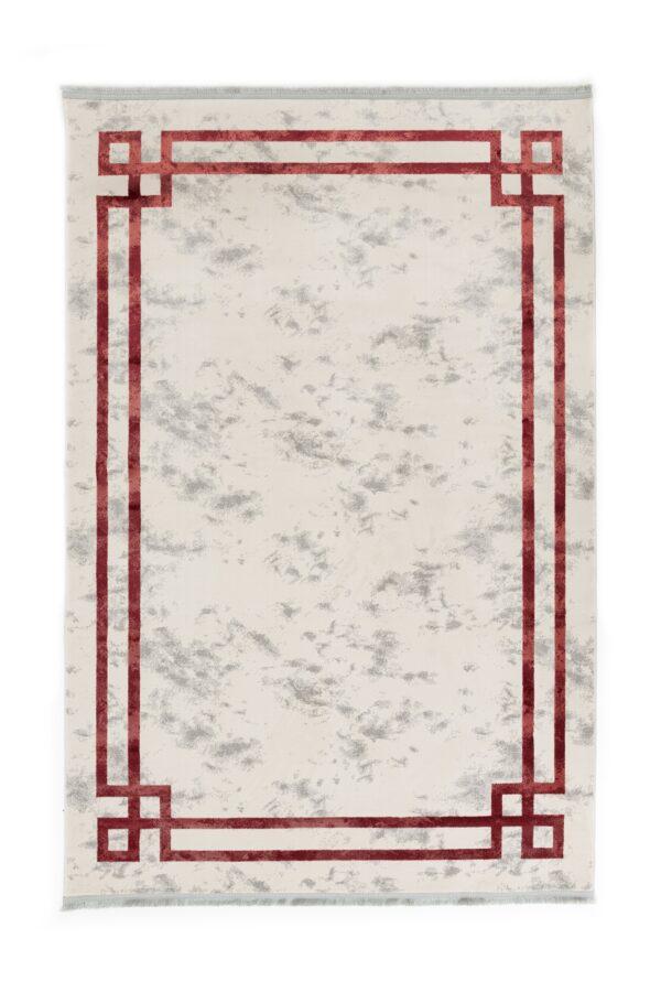 ADONIS-MODEL 2596A CULOARE RED 160x230