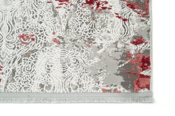 ADONIS-MODEL 1911E CULOARE RED 120x180