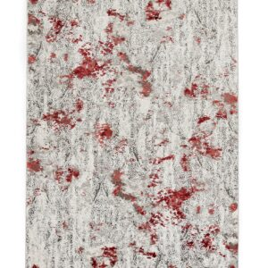 ADONIS-MODEL 1911E CULOARE RED 120x180
