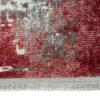 ADONIS-MODEL 1738D CULOARE RED 100x200