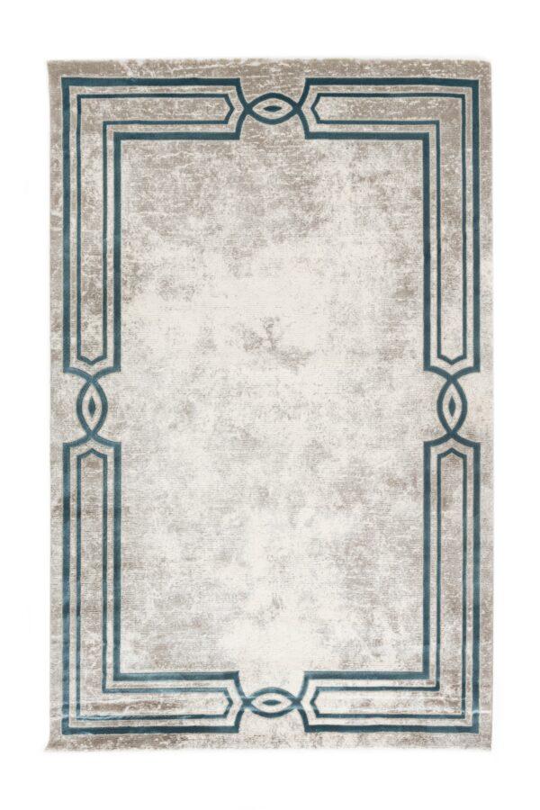 TOPKAPI-MODEL T025A-CULOARE BLUE 160x230