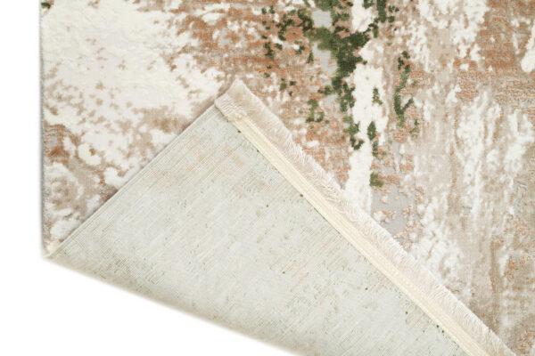 INCI-MODEL 2584B-CULOARE GREEN 120x180