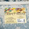 TOPKAPI-MODEL T015A-CULOARE BLUE 160x230
