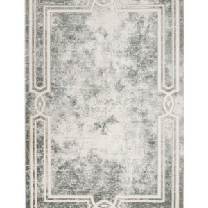 TOPKAPI-MODEL T025A-CULOARE GREY 120x180