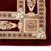 SEMERKAND 2- MODEL 2225A- CULOARE BORDO 160x230