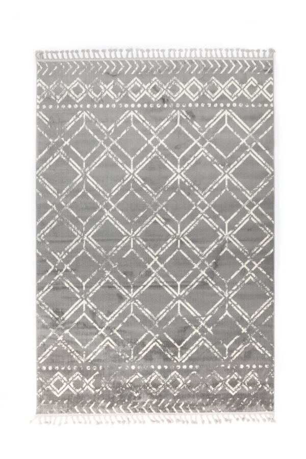 OTANTIK-MODEL 2588A-CULOARE GREY 200x290