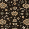 SELENA-MODEL 3512A-CULOARE BROWN 100x200