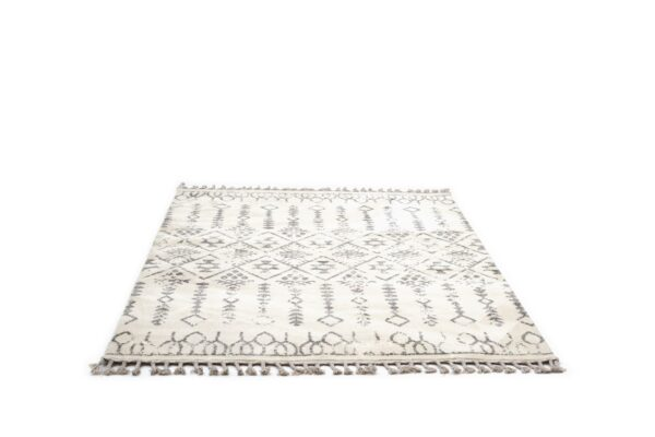 OTANTIK-MODEL 2619A-CULOARE WHITE 120x180