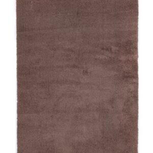 TIARA ECO-MODEL PLAIN-CULOARE BROWN 60x110