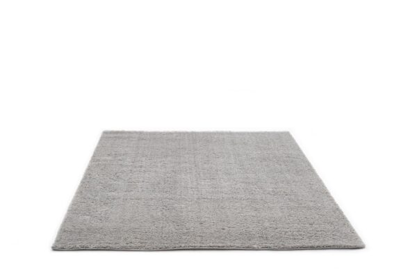 TIARA ECO-MODEL PLAIN-CULOARE L.GREY 100x200