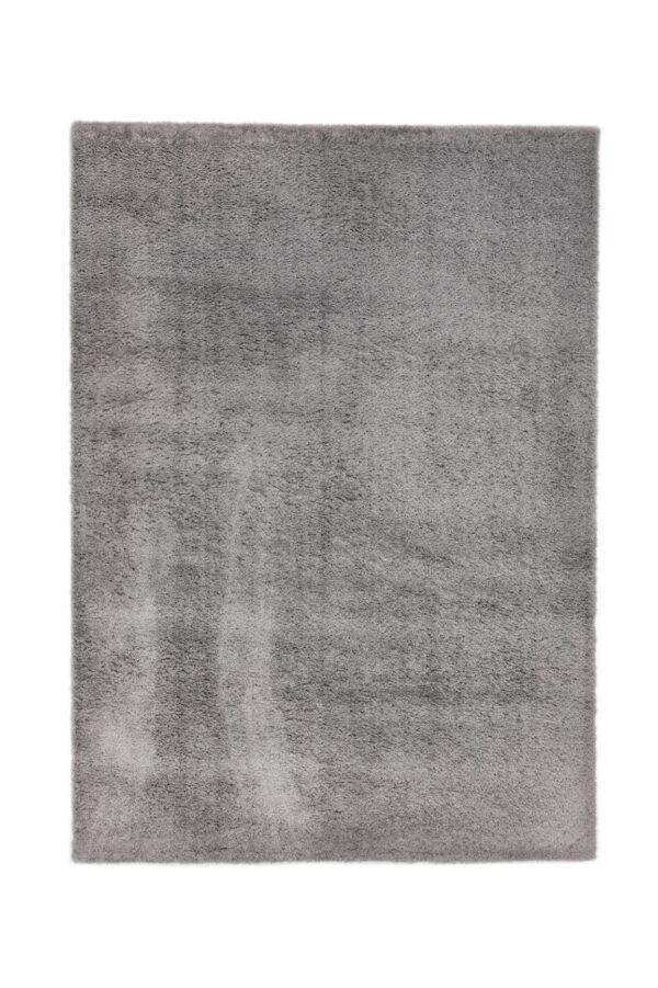 TIARA ECO-MODEL PLAIN-CULOARE L.GREY 120x180