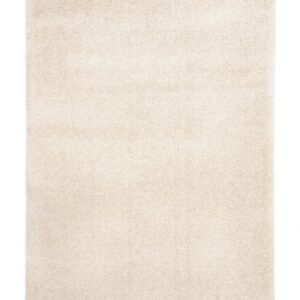 TIARA ECO-MODEL PLAIN-CULOARE WHITE 80x150