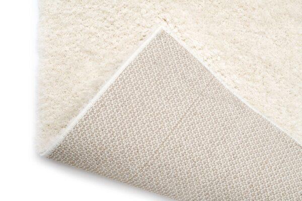 TIARA ECO-MODEL PLAIN-CULOARE WHITE 60x110