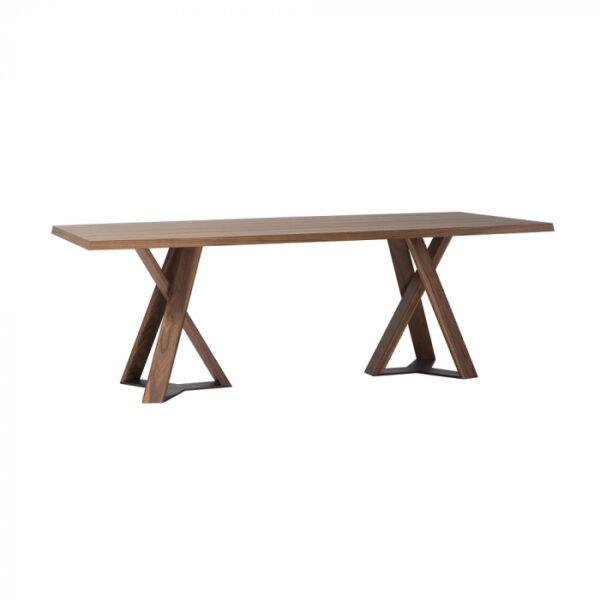 Masa dining lemn masiv DUNE A 001