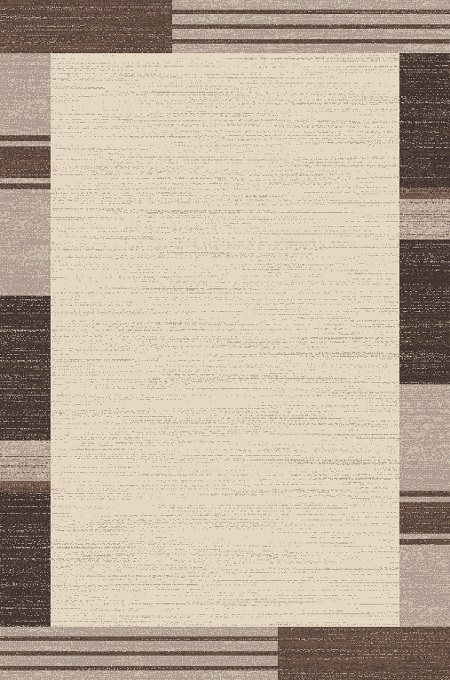 LUX VERSO-MODEL 1382A-CULOARE BEIGE 120x180