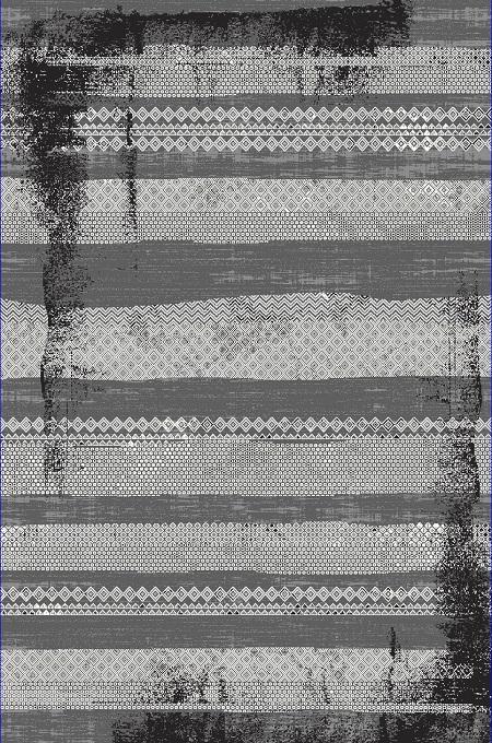FESTIVAL-MODEL 2076B-CULOARE GREY 100x200