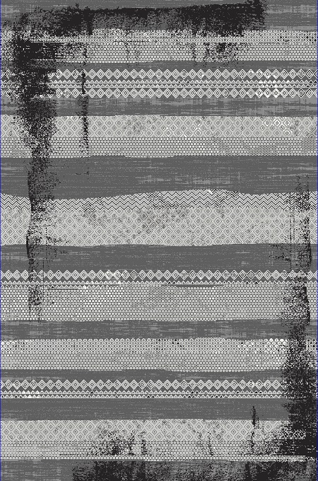 FESTIVAL-MODEL 2076B-CULOARE GREY 200x300