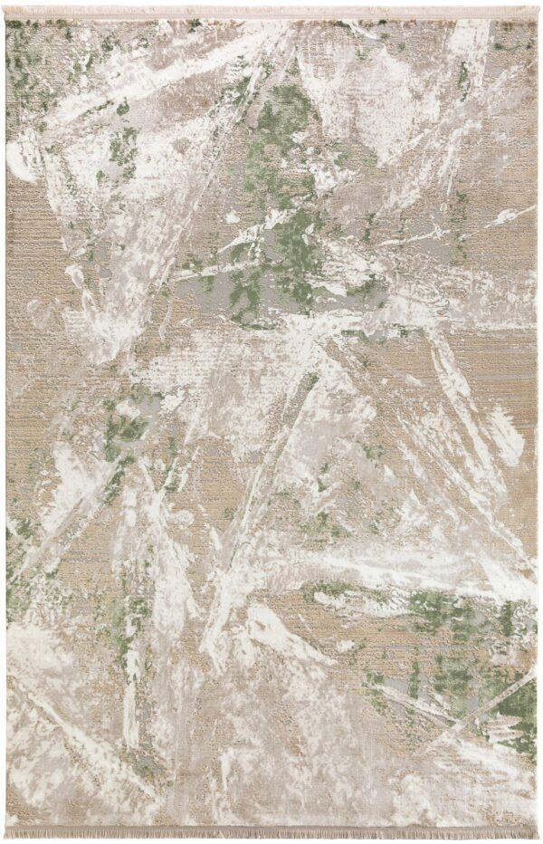INCI-MODEL 2584B-CULOARE GREEN 160x230