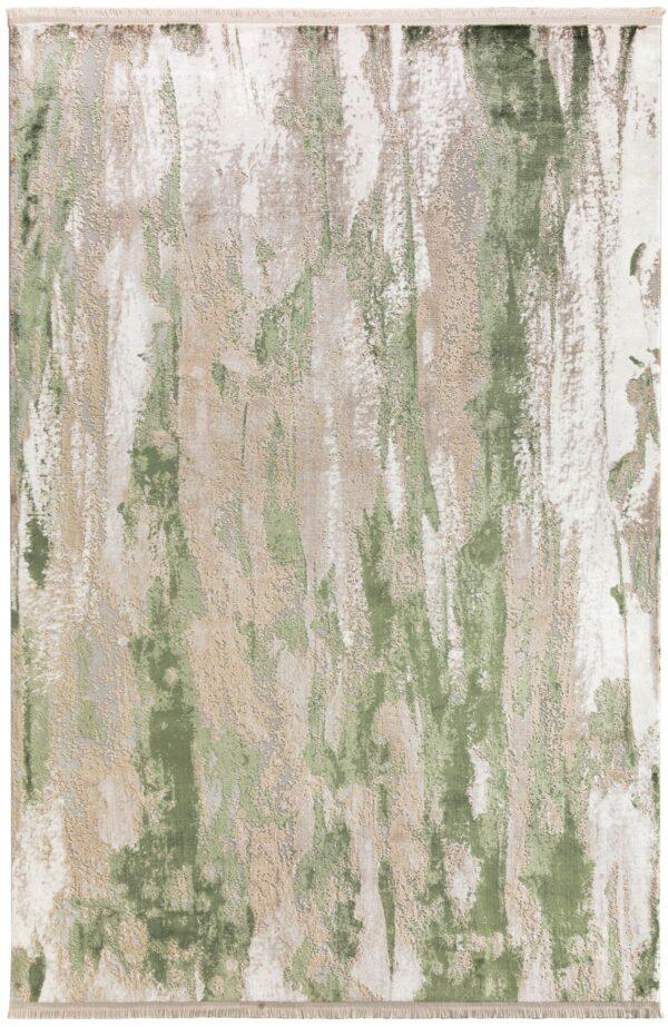 INCI-MODEL 2586B-CULOARE GREEN 120x180