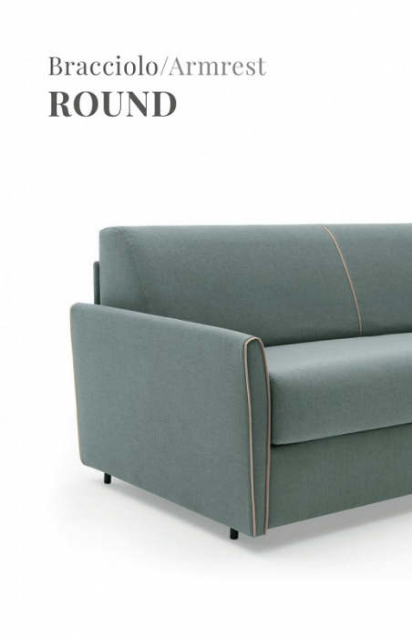 Canapele transformabile NAXOS