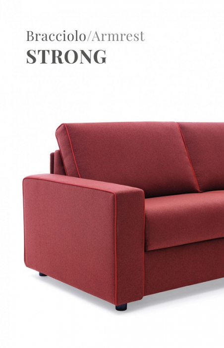 Canapele transformabile SANTORINI