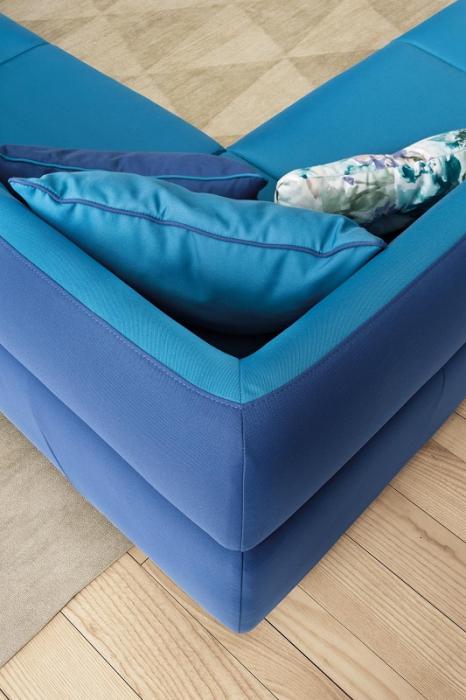 Canapele modulare LEN