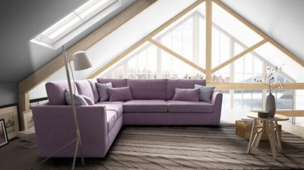 Canapele modulare LOLA