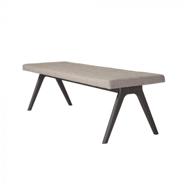 Banchete lemn masiv tapitate PRIME BENCH 006