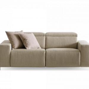 Canapele modulare cu tetiere mobile SEBASTIAN