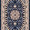 SEMERKAND- MODEL 3216A- CULOARE BLUE 160x230