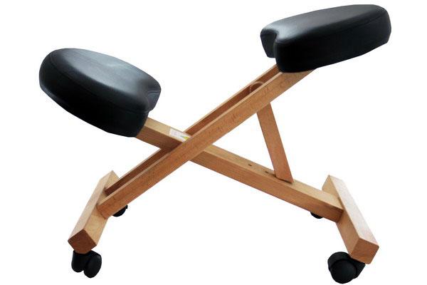 "Scaun ergonomic tip ""kneeling chair"" OFF100"