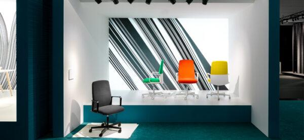 Scaune office TEMPS 3765