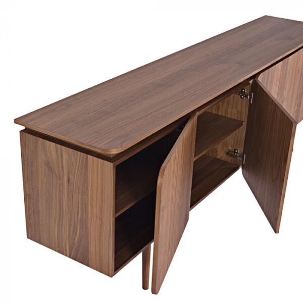 Comode blat lemn VENDOME Β 002