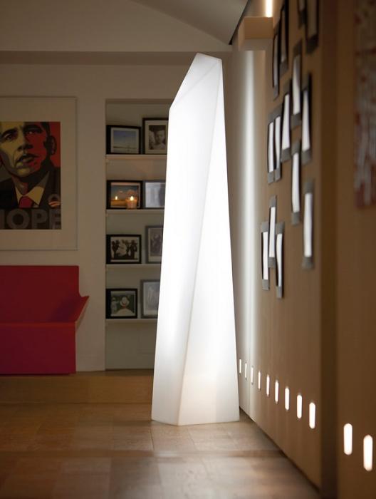 Lampi de podea MANHATTAN