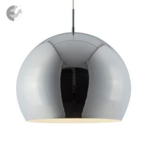 Corpuri de iluminat pe fir INDUSTRIAL PENDANTS 3039CC Diametru 40 cm