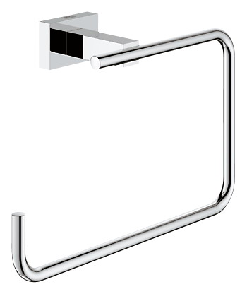 Inel prosop Grohe Essentials Grohe Cube,montare perete, crom-40510001
