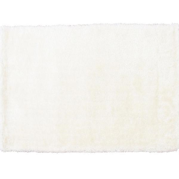 Covor 200x300 cm, alb, AMIDA