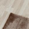 Covor 170x240 cm, maro deschis, ANNAG