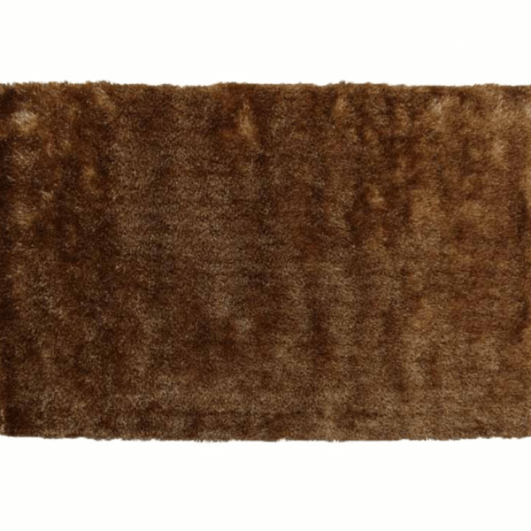Covor, maro-auriu, 120x180, DELAND