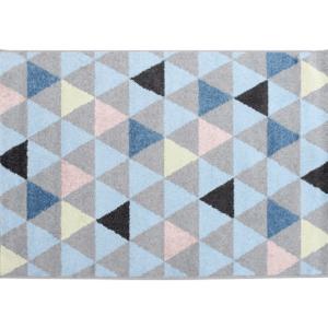 Covor 100x150 cm, multicolor, PETAL