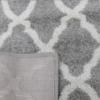 Covor, maro deschis/model fildeş, 160x235, DESTA