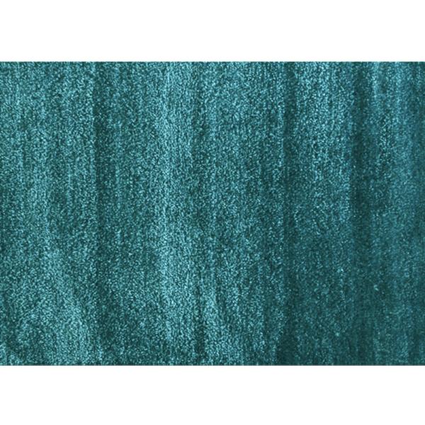 Covor, turcoaz, 120x180, ARUNA
