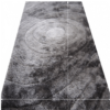 Covor 200x300 cm, gri, cu model, VANJA