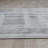 Covor 133x190 cm, gri deschis/gri închis, HEATHER