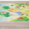 Covor, multicolor, 150x100, JENNY