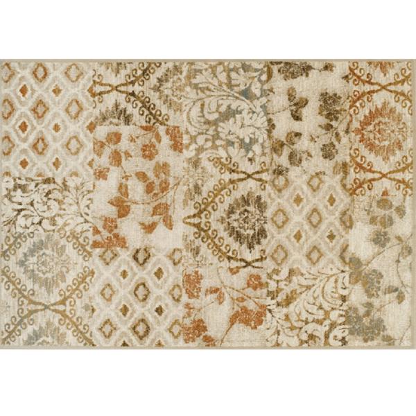 Covor, multicolor, 200x285, TAMARAI