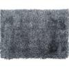 Covor 170x240 cm, crem/negru, VILAN